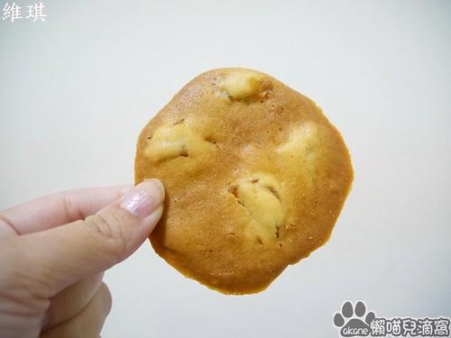 維琪自家製手工餅乾