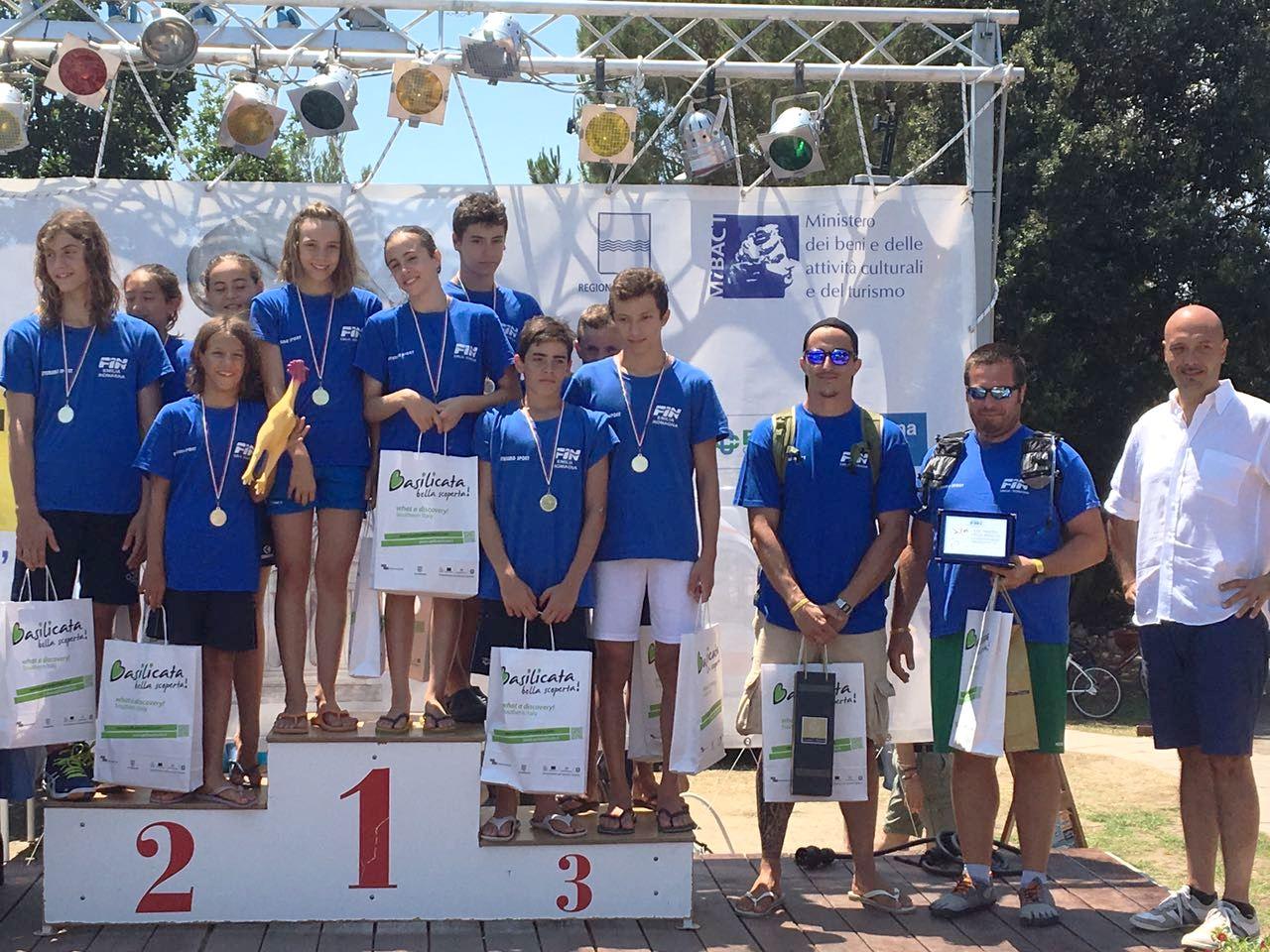 XXII Trofeo delle Regioni: e allora?