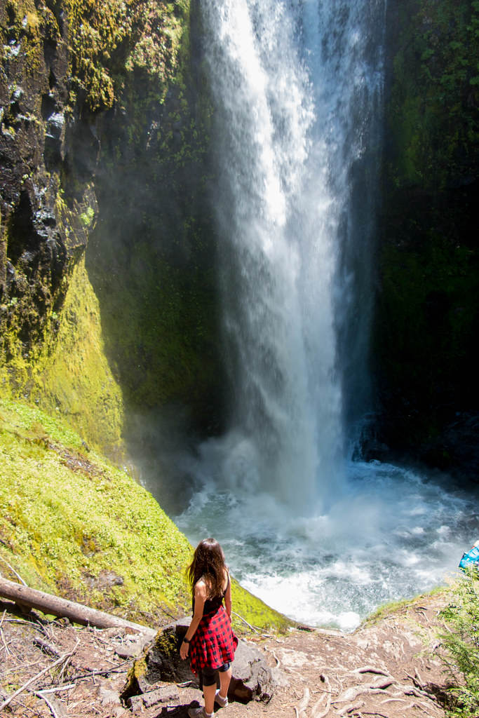 07.02. Falls Creek Falls