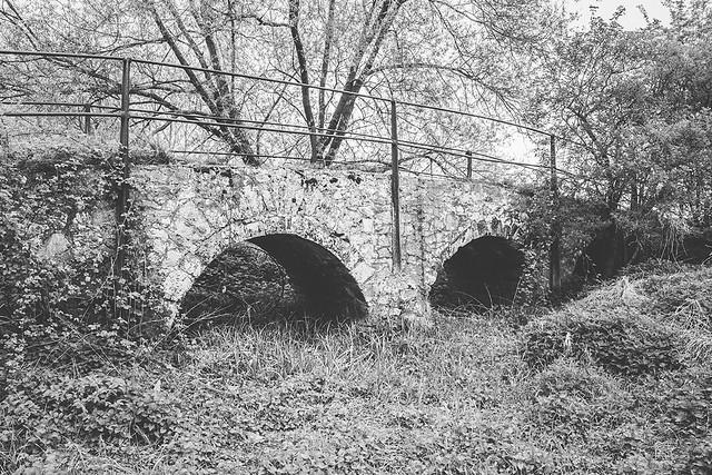 Sopers Bridge