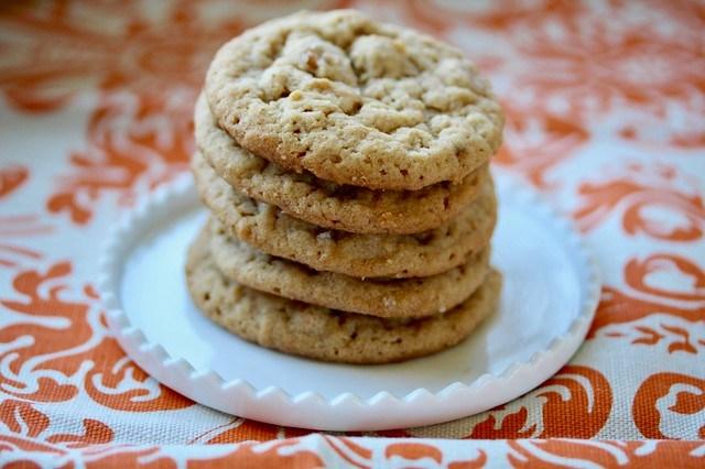 PB Butterscotch Cookies - 17