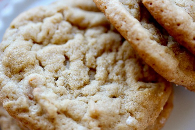 PB Butterscotch Cookies - 15