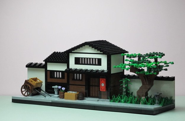 hus japan C4