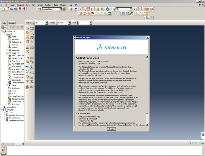 Download Abaqus 2017 Full Crack | CLICK TO DOWNLOAD FULL SOFTS, TIPS