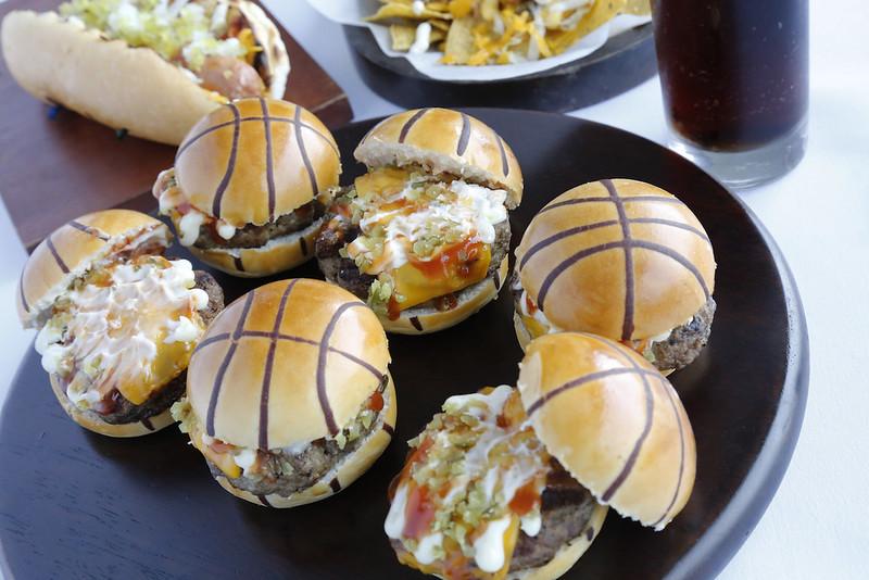 Slam Burgers 1