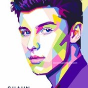 shawn_mendes_in_wpap_by_dianambigram-d9xocyh