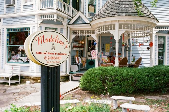Madeline's