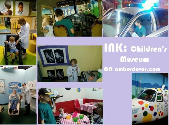 INKMuseum
