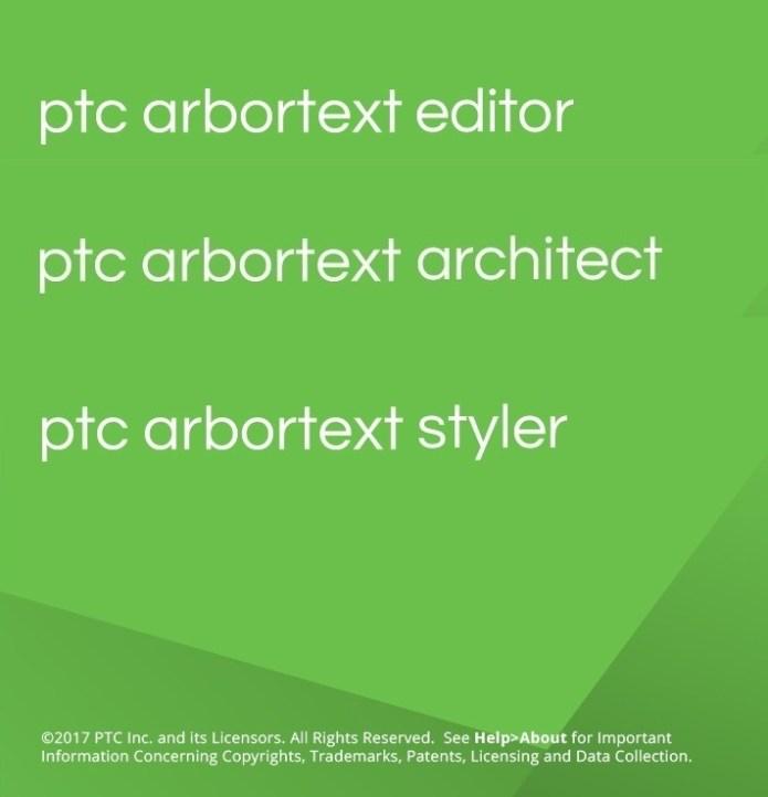 PTC Arbortext Editor 7.0 M060 64bit