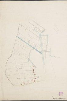 1810 - Verpondingskaart Markenbinnen