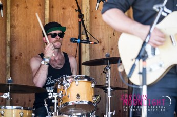 The Bad - Laketown Rock - Cowichan Valley - May 20, 2017