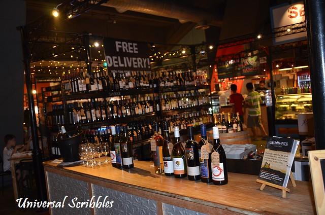 Pasar-Bella Alcohol