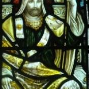 [51536] Tealby : Louis Charles Tennyson d'Eyncourt Window