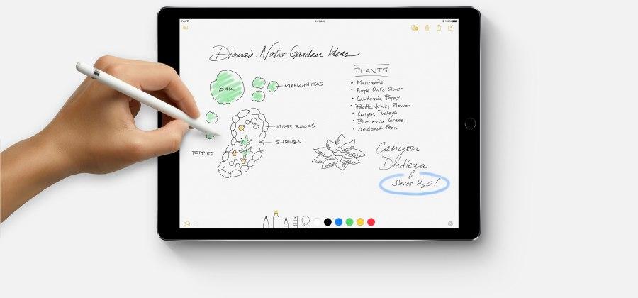 2_Annoter iOS 11 iPad