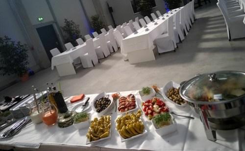 Messe und Event Catering, Messe und Event Catering Agentur