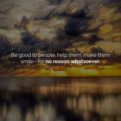 Found this quote on Facebook today and I absolutely loved it! I had to share it!! Happy Thursday my friends!! #begood #helpothers #makethemsmile #givelove #inspire #motivate #uplift and most of all be a #GoodInfluence 🌞😎🙏✌️.