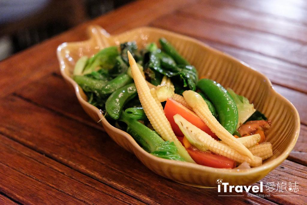 曼谷河岸美食餐厅 Larb Loi at Yodpiman River Walk (21)