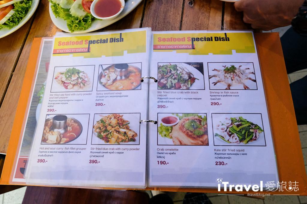 芭达雅美食餐厅 BBQ Plaza Pattaya (15)