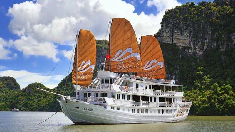 Paradise Peak Cruise 1