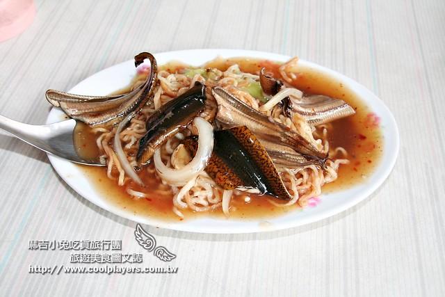 信義鱔魚意麵 12