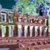 Cambodia - Angkor Wat - 6bb