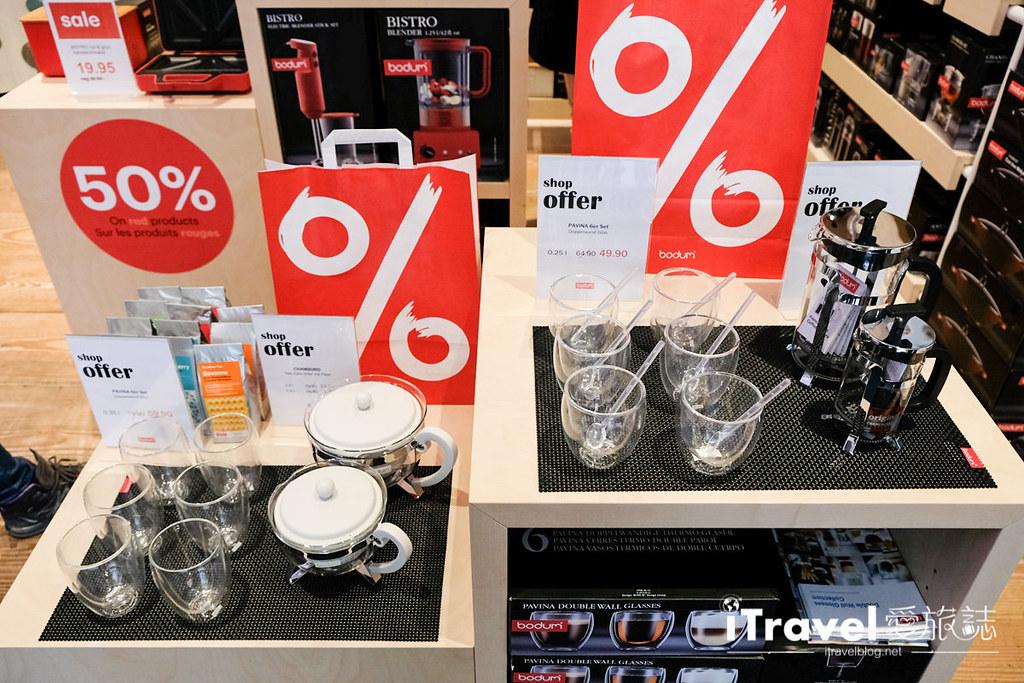 法兰克福购物推荐 丹麦Bodum专卖店 (2)