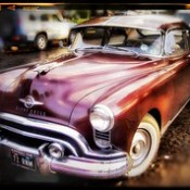 1949 Oldsmobile 88 Coupe