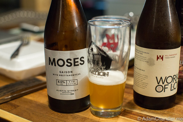 Beer Tasting, 06-10-2017
