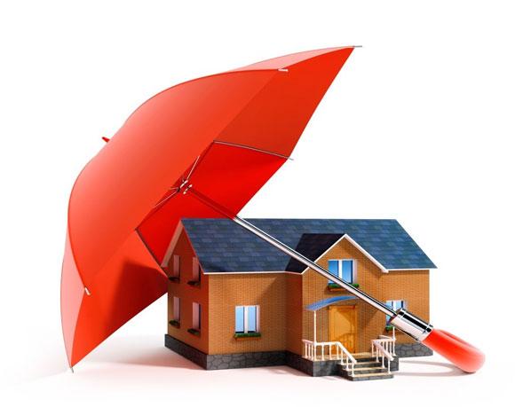 Waterproofing pada bangunan rumah