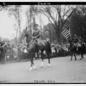 Gen. John Joseph Pershing 1919.