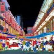 Singapore - Streetlife - 56bb