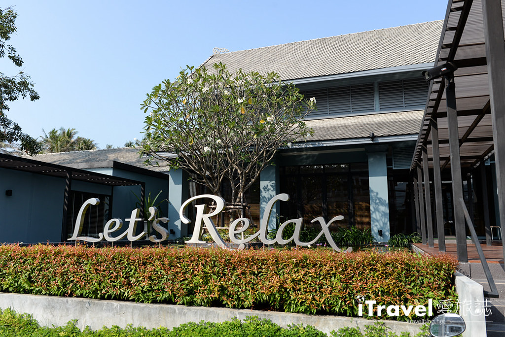 苏梅岛按摩SPA Let's Relax Spa - Samui Branch (36)