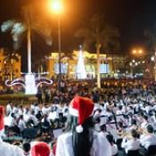 Lima Vive Navidad 2