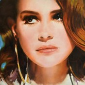 Cooney J Lana Del Rey