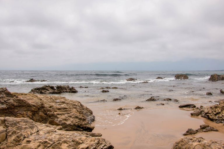 06.24. Crystal Cove State Park