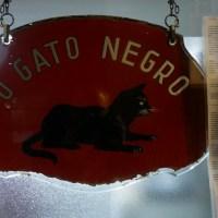 Graze Across Galicia: O Gato Negro