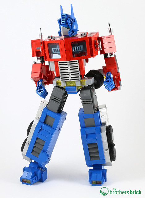 TBB Transformers Review