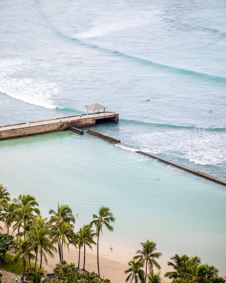 THINGS TO DO IN WAIKIKI