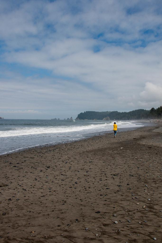 07.07. Rialto Beach