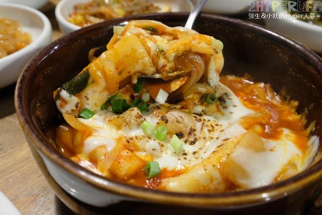 TOFU 35 韓式創意料理 (18)