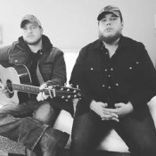 'Don't Close Your Eyes' Keith Whitley tribute by Luke Combs.