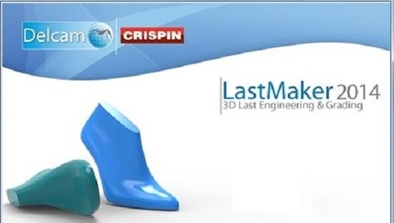 Delcam Crispin LastMaker 2014 R1 x86 x64