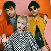 monthly favourites paramore music vivatramp blogger from the uk