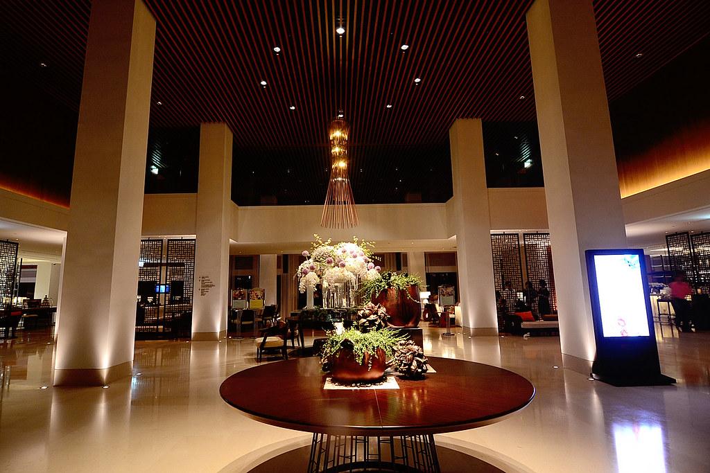 桃園大溪威斯汀度假酒店 - 設施篇 - 隨裕而安