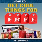 How to Get Cool Things for Free (Unabridged) Audio Book is finally available for Free Download !.