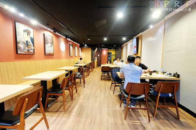 滿燒肉丼食堂 (14)