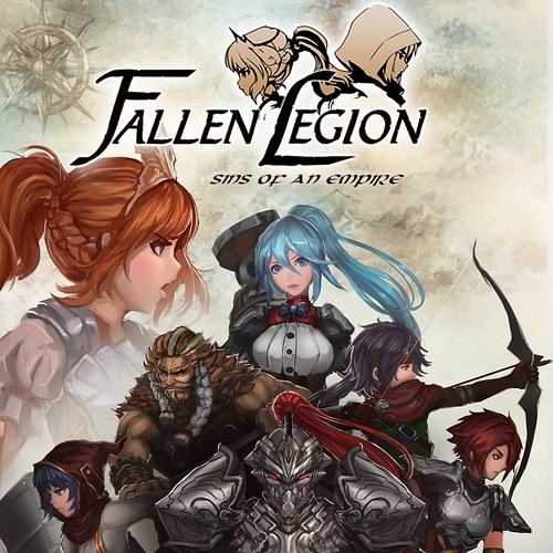 Fallen Legion: Sins of an Empire