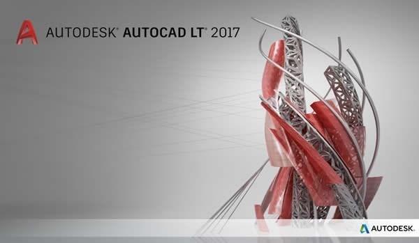 Autodesk AutoCAD LT 2017.1.1 32BIT 64BIT FULL LICENSE forever