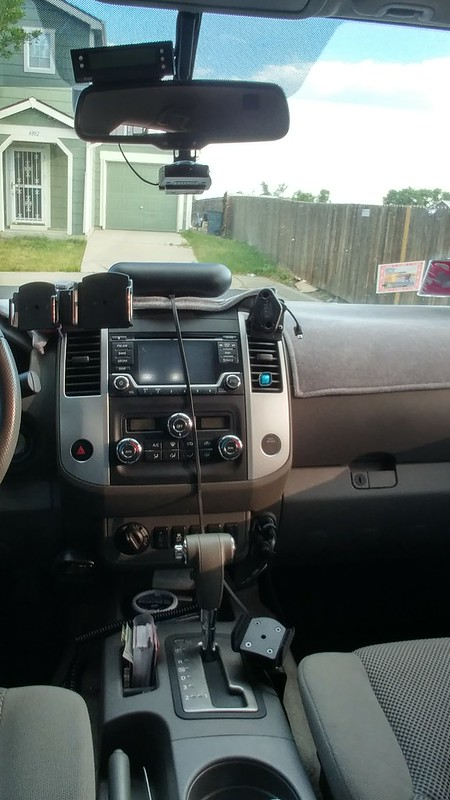 Phone Mount Page 3 Nissan Frontier Forum
