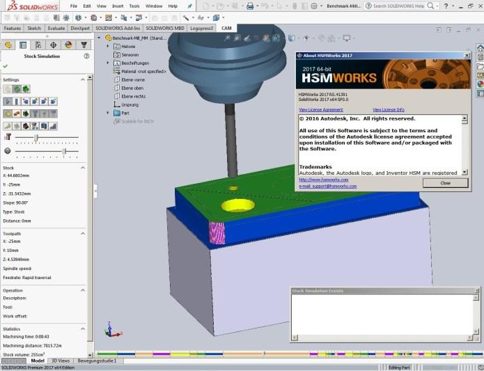 Download Autodesk HSMWorks 2017 R0 41391 full crack 100% working